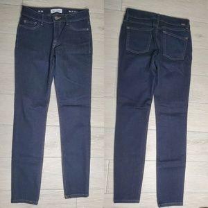 Jessica Alba X DL1961 Instasculp Skinny Jean.